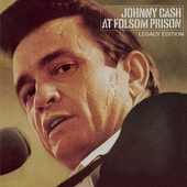 At Folsom Prison by Johnny Cash