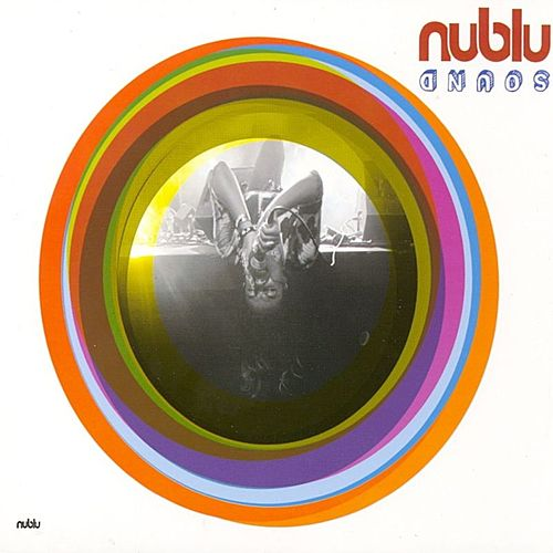 Nublu Sound by Various Artists