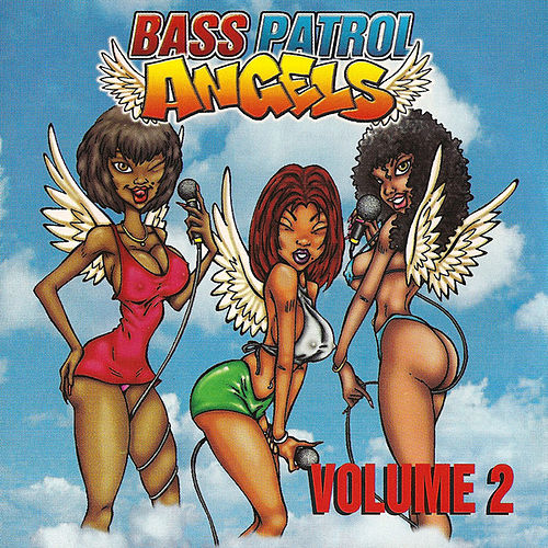 Bass Patrol Angels Vol. 2 by Bass Patrol