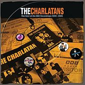The Best Of The BBC Sessions 1999 - 2006 by Charlatans U.K.