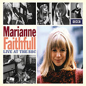 Live At The BBC von Marianne Faithfull