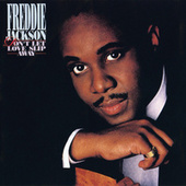 Don't Let Love Slip Away by Freddie Jackson