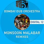 Monsoon Malabar Remixes de Bombay Dub Orchestra
