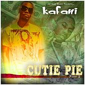 Cutie Pie von Kafani