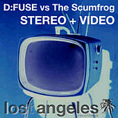 Stereo + Video by D:Fuse