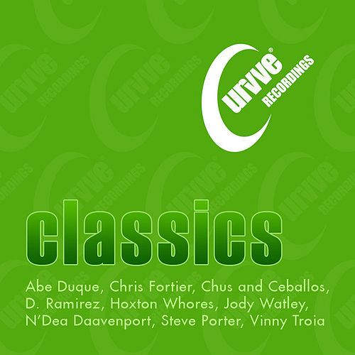 Curvve Classics by Various Artists