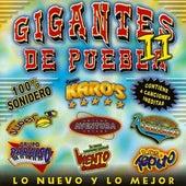 Gigantes De Puebla II by Various Artists