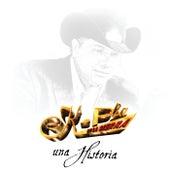 Una Historia by K-Paz De La Sierra
