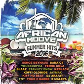 African Moove Summer Hits 2016 de Various Artists
