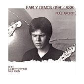 Early Demos (1981-1988) de Various Artists