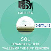 Sol (Ananda Project 'Valley of the Sun' Remixes) 12