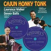Cajun Honky Tonk by Various Artists