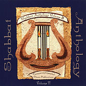 Shabbat Anthology Volume II by Various Artists