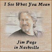 I See What You Mean - In Nashville by Jim Page