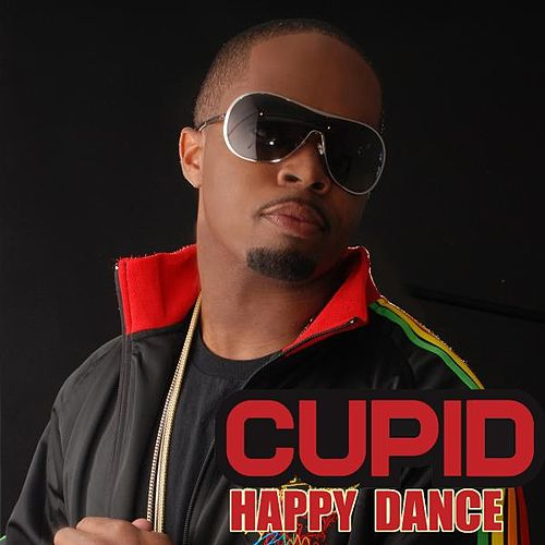 Happy Dance by Cupid