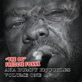 The O.G. Volume One Get Rich Or Kill Tryin de Freddie Foxxx / Bumpy Knuckles