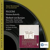 Puccini: Madama Butterfly de Luisa Villa