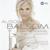 Haydn/Hummel: Trumpet Concertos de Thomas Klug
