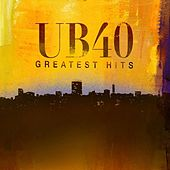 Greatest Hits by UB40