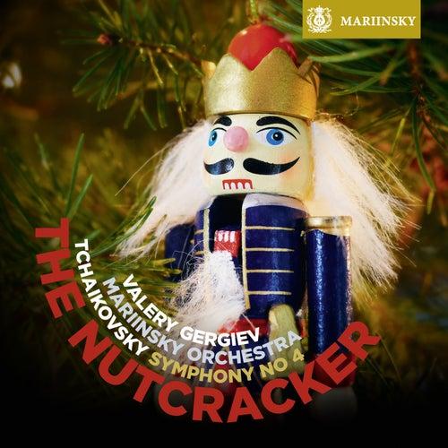 Tchaikovsky: The Nutcracker, Symphony No 4 de Valery Gergiev