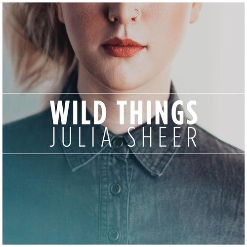 Wild Things by Julia Sheer