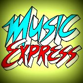 Music Express by Various Artists