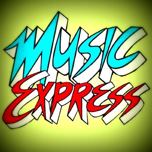 Music Express de Various Artists