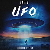 UFO - Single by Baeza