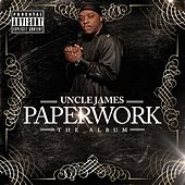 Paperwork: The Album by Uncle James