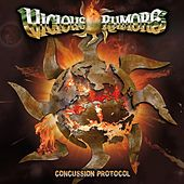 Concussion Protocol by Vicious Rumors