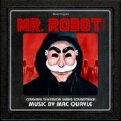 Mr. Robot, Vol. 2 (Original Television Series Soundtrack) de Mac Quayle