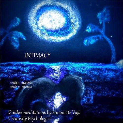 Intimacy by Simonette Vaja