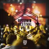 Uptown Festival, Vol. 11 von Various Artists