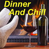 Dinner And Chill de Various Artists
