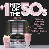 Number One Hits Of The 50s von Various Artists