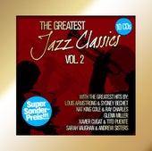 The Greatest Jazz Classics Vol. 2 von Various Artists