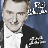 Rudi Schuricke by Various Artists