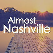 Almost Nashville de Various Artists