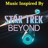 Music Inspired By 'Star Trek: Beyond' by Various Artists