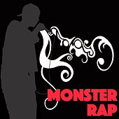 Monster Rap de Various Artists
