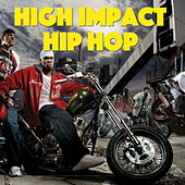 High Impact Hip Hop von Various Artists