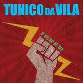 O Velho de Oiá de Tunico da Vila