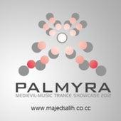 Palmyra 2012 by Majed Salih