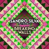 Breaking Walls by Sandro Silva