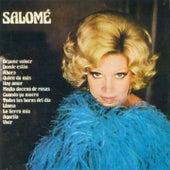 Dónde Están by Salome