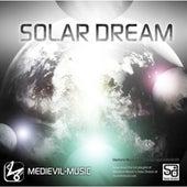 Solar Dream by Majed Salih
