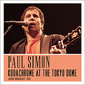 Kodachrome at the Tokyo Dome (Live) de Paul Simon
