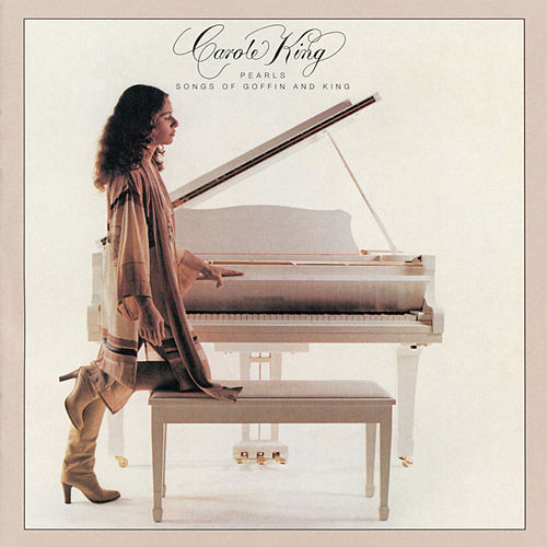 Pearls: Songs of Goffin & King de Carole King