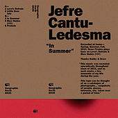In Summer by Jefre Cantu-Ledesma
