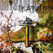 Gotham Down: cycle 3: The Artemis Epoch von Sharkey (Rap)